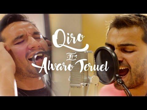 """Qiro - """"Estaciones"""" Ft. Alvaro Teruel"""