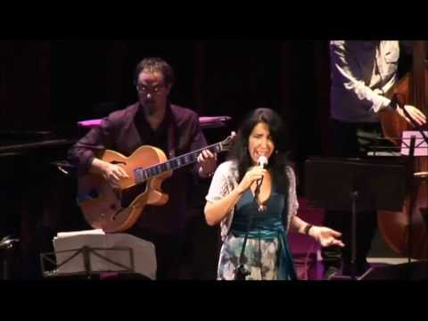 XIII Ciclo de jazz Teatro Municipal de Bahia Blanca - Belen Perez Muñiz - Voce Vai ver