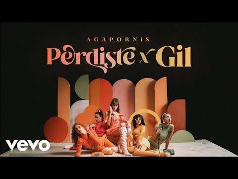 Agapornis - Perdiste x Gil (Official Video)