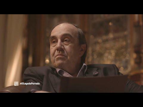 Nando Parrado. El Legado. 1 de Noviembre de 2020