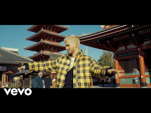 Rombai - Japón (Official Video)