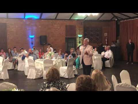 Contratar a Raul Lavie - Evento en San Ceferino