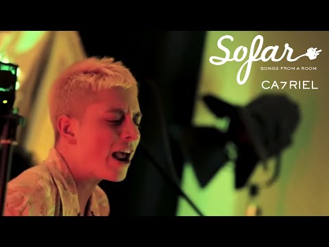 CA7RIEL - A mí no | Sofar Buenos Aires
