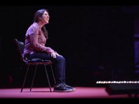 Discapacidad, poder distinto | Constanza Orbaiz | TEDxRiodelaPlata