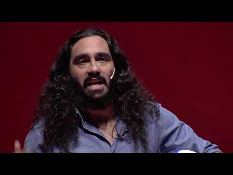 No | Juan Pablo Sorin | TEDxJoven@RíodelaPlata
