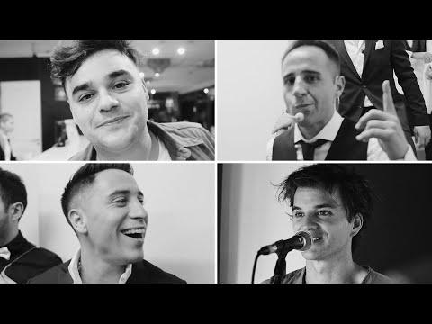 LOS TOTORA - NO ME OLVIDARÁS (VIDEO OFICIAL)