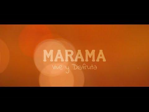MARAMA - Vive y Disfruta