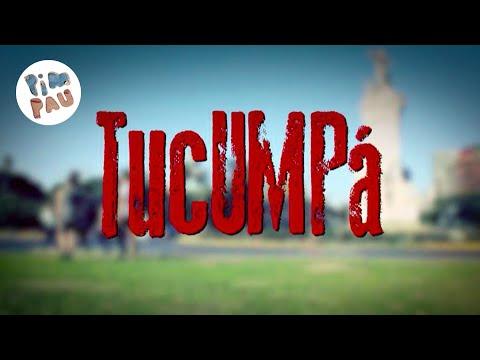PIM PAU • TUCUMPÁ (percusión corporal)