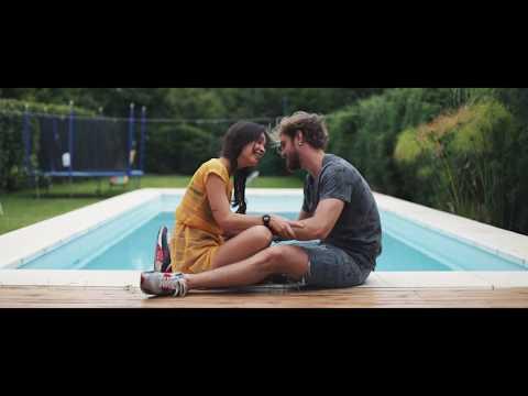 Pasandola Bomba - Amor de Locos (Video Clip Oficial)