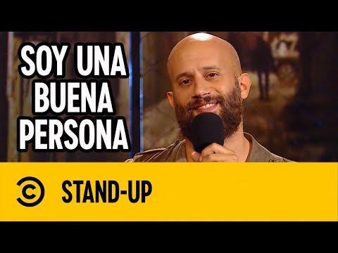 Sueño Gana A Sexo   Martín Pugliese   Stand Up   Comedy Central Argentina