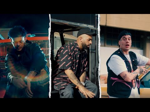 Eladio Carrion x Duki x Smokepurpp ft. Hide Miyabi - GELATO