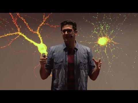 Con hambre no se puede pensar | Fabricio Ballarini | TEDxUniversidadCatólicadeCórdoba