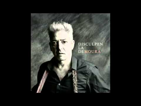 MARCELO MOURA - Sos, Seras Mi Amor (audio clip)