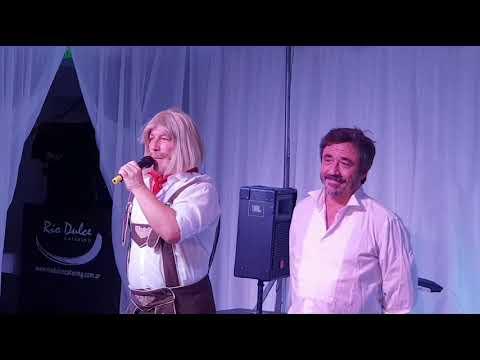 Contratar a Pablo y Pachu - Evento en Rio Gallegos