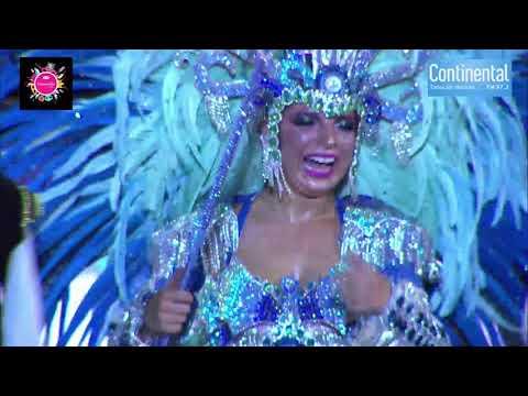 Show de Melissa Torres y la Batería de Copacabana