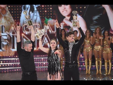 Showmatch - Programa 20/12/18 - Final de Bailando 2018