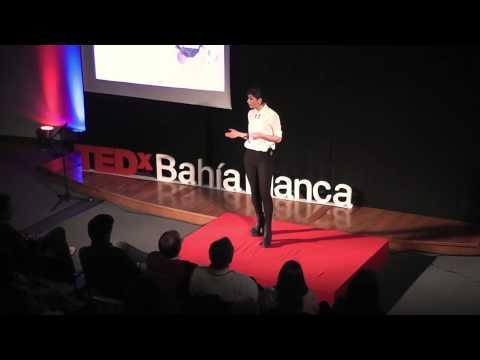 El privilegio de elegir   Fernanda Metilli   TEDxBahiaBlanca