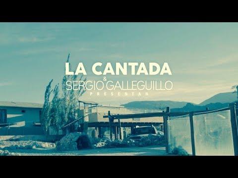 CARNAVALERA, La Cantada y Sergio Galleguillo