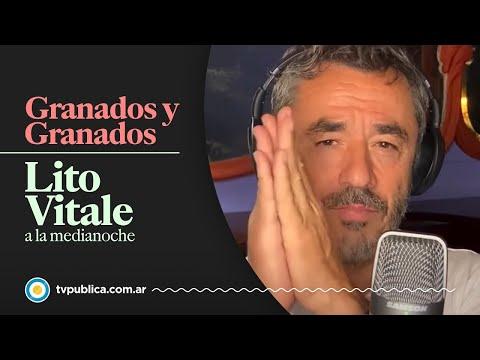 Mery y Pablo Granados │Así porque sí