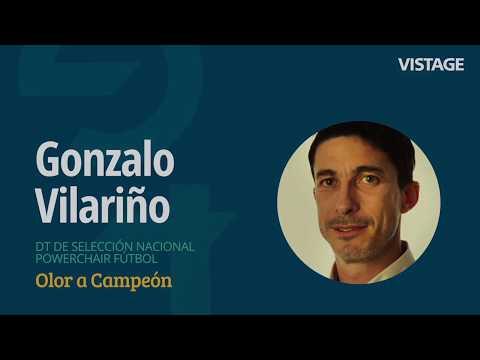 """Vistage Conecta - Gonzalo Vilariño """""""