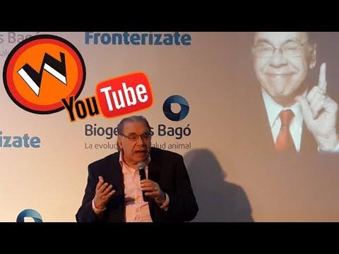 Contratar a Enrique Pinti - Evento para Biogénesis Bagó
