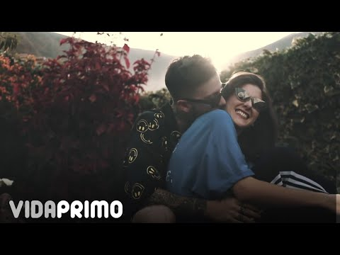 ARTIGAZZ - Me Encantas (Video Oficial)