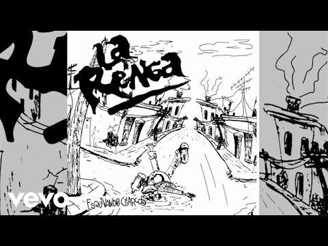 La Renga - Voy A Bailar A La Nave Del Olvido