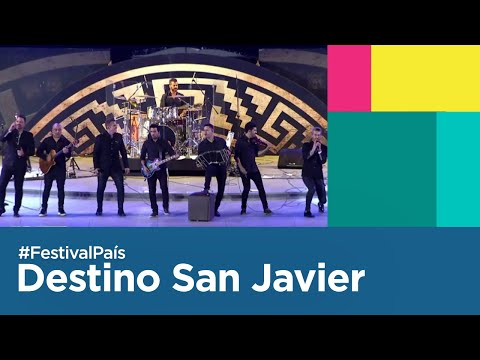Destino San Javier en Cosquín 2020 | Festival País
