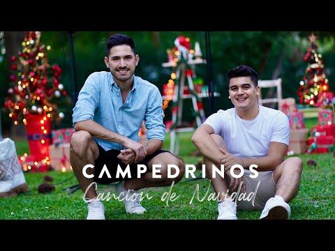 Cancion de Navidad - Campedrinos