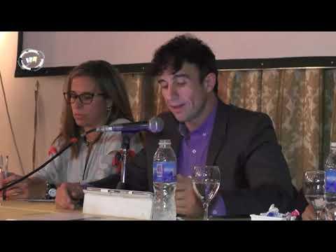 Constanza Orbaiz contrataciones - Congreso de discapacidad en Tandil