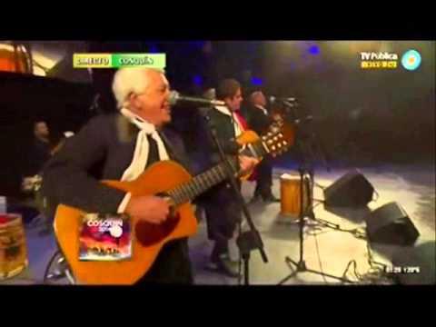 Contratar a Los 4 de Cordoba - En vivo en Cosquín