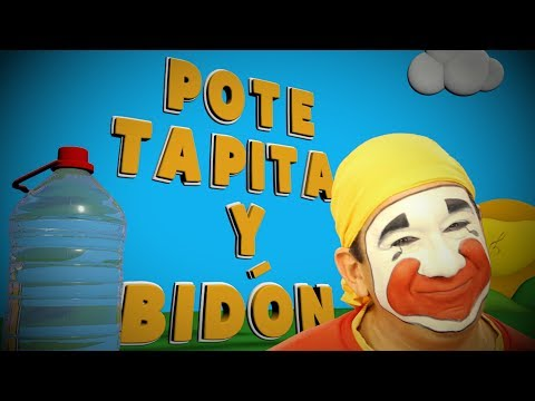 Piñón Fijo | Pote, Tapita y Bidón | Tema nuevo 2018 HD