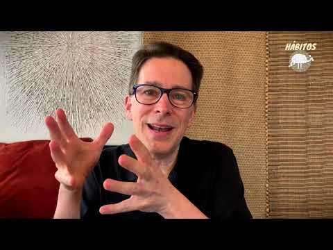 Plasticidad neuronal para aprender - Curso Hábitos con Gerry Garbulsky