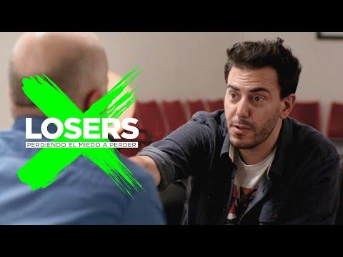 Losers 01x01 | Penales de la vida con Sebastián Wainraich