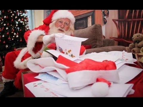 Contratar a Papa Noel - Campaña publicitaria