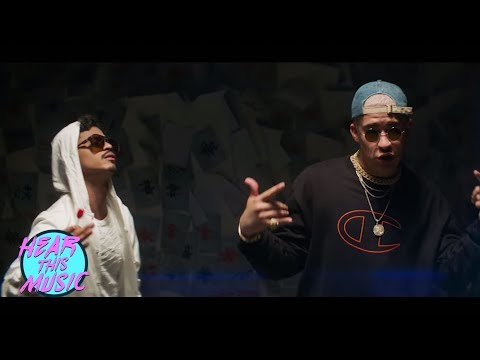 Bad Bunny x Gigolo & La Exce - Sexto Sentido (Video Oficial)