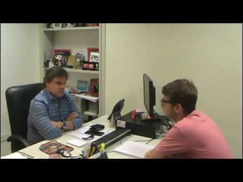 Entrevista a Enrique Sacco