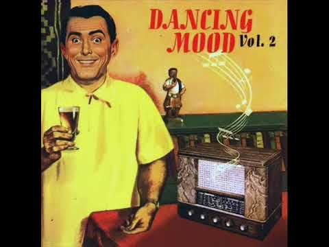"""DANCING MOOD """"Days Of Wine And Roses"""""""