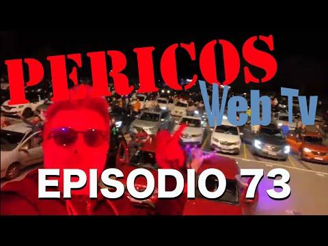 Pericos Web Tv EPISODIO 73