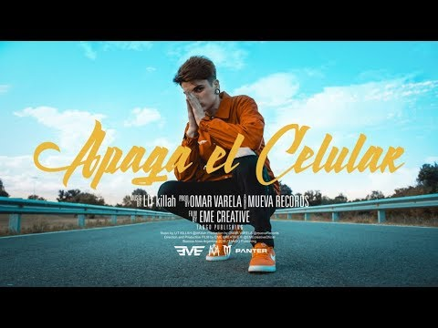 LIT killah - Apaga el Celular (Official Video)