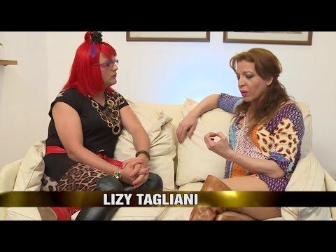 Entrevista exclusiva Rosita VS. Lizy Tagliani Mano a Mano