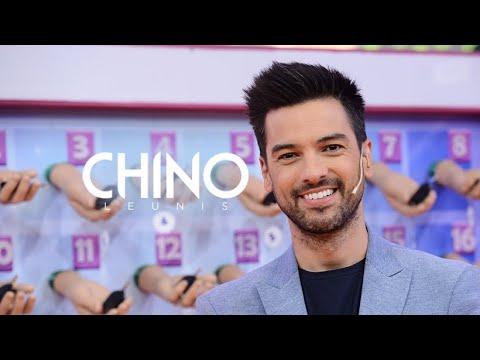 Contratar a El Chino Leunis - Saluda a World Music BA