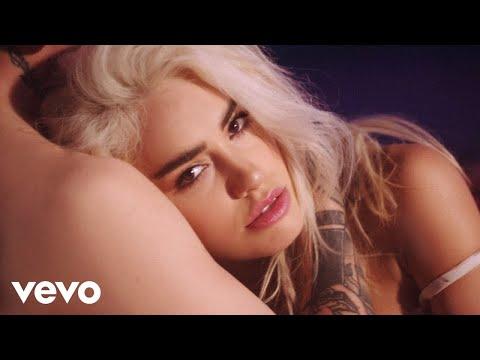 Lali - Fascinada (4k Official Video)