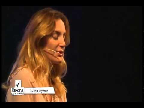 Charla Motivacional - Luciana Aymar