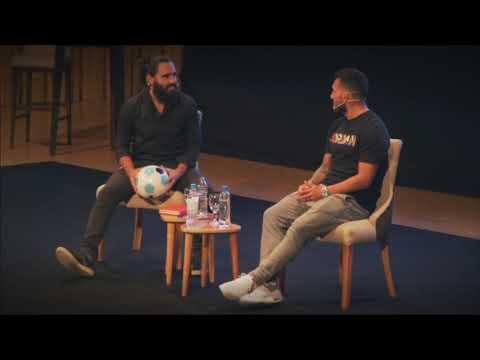 Charla Entrevista con Carlitos Tevez