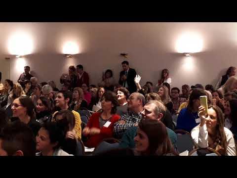 Contratar a Constanza Orbaiz - Congreso de discapacidad Tandil