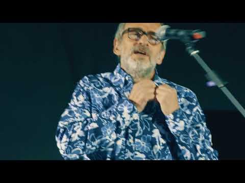 Los Auténticos Decadentes ft Rolo Sartorio - Ya me da igual (En Vivo - Foro Sol)