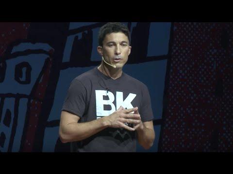 Olor a campeón   Gonzalo Vilariño   TEDxRiodelaPlata