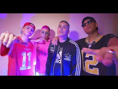 Los Nota Lokos ft. Callejero Fino - Castigo (Video Oficial)