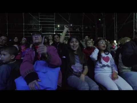 LOS RAVIOLIS - No me sale la tarea (En vivo en el Teatro San Martín Itinerante - Julio 2016)